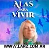 logo ALAS PARA VIVIR