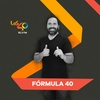 logo Fórmula 40