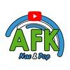 Logo #AFK2019