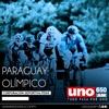 Logo Paraguay Olímpico