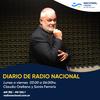 Logo Diario de radio Nacional