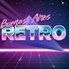 Logo Buenos Aires Retro