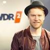 logo WDR 2 Loslesen Mit Johannes Simon