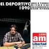 Logo El Deportivo 1090