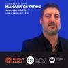 """Logo Héctor Méndez: """"Esto es más duro que la época de Martínez de Hoz"""""""