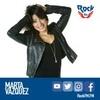 logo Una hora de rock sin publicidad | Marta Vazquez
