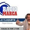 logo La Claqueta