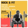 logo Rock & Fit