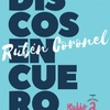 logo Discos En Cuero