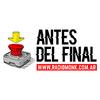 logo ANTES DEL FINAL