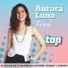 logo Top 104.9 - Aurora Luna