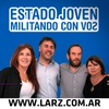 Logo Entrevista a la Cra. Analia Rampello, Sec. de CyMAT