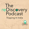 Logo The reDiscovery Podcast
