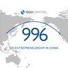 Logo 996 Podcast by GGV Capital