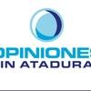 Logo  Opiniones sin Ataduras