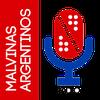 logo Malvinas Argentinos Radio