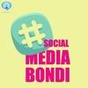 Logo Social Media Bondi