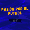 Logo Pasión Por El Fútbol