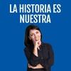 Logo La Historia es Nuestra