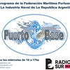 Logo Puerto Base