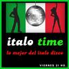 Logo Italo time
