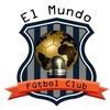Logo El Mundo Fútbol Club