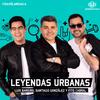 Logo Leyendas Urbanas