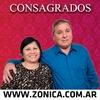 Logo CONSAGRADOS