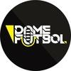 Logo Dame Fútbol