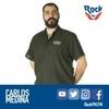 logo Una hora de rock sin publicidad | Carlos Medina
