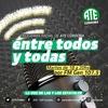 Logo ENTRE TODOS Y TODAS
