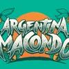 Logo Argentina Macondo 28 de febrero de 2021