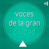 Logo Voces de la gran ciudad