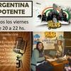 logo ARGENTINA POTENTE