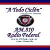 Logo Inicio de A Todo Ciclón 26/10/2018