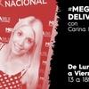 Logo Mega Delivery