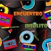 logo Encuentro Insólito