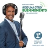 Logo Daniel Angelici entrevista en AM910 La Red