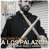 """Logo Entrevista con Franco Salvador, baterista de Pez: """"Somos una banda de bulto"""""""
