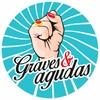 """logo """"Mujeriegas"""" con Myrna Minkoff en """"Graves y Agudas"""""""