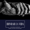 Logo Gustavo Campana en Honrar la Vida