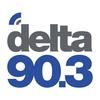 Logo Naidenoff en FM DELTA