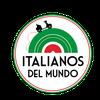 Logo Italianos del mundo