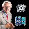 Logo Arturo del Campo sobre audios Valdez
