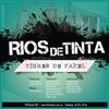 Logo Pescador en Río Revuelto por Lalo Recanatini en @Rios_de_Tinta #Episodio30
