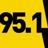 Logo SONIDO PULXO - Música