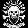logo Resistiendo con Ideas