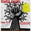 Logo Programa 210 de Radio Zumbi, Trelew, género, autonomía y contra la hidra capitalista