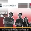 """Logo Entrevista a Roque Di Pietro - Periodista, Escritor de """"Esta noche toca Charly"""" - En Sobremesa"""