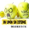 Logo Encuentro con el Diablo - Un Limón Sin Exprimir